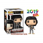 Freddy Mercury Funko Pop Queen Peliculas Rocks 2019