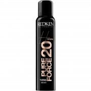 Redken - Hairsprays - Pure Force 20 - 250 ml
