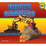 Grote gravers - Groot & sterk