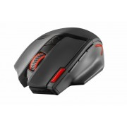 Mouse, TRUST GXT 130, Gaming, Wireless (20687)
