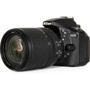 DC, Nikon D5300 + 18-140MM VR
