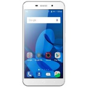 "Telefon Mobil ZTE Blade A602, Procesor Quad-Core 1.25 GHz, LCD IPS 5.5"", 1GB RAM, 16GB Flash, 13MP, Wi-Fi, 4G, Dual Sim, Android (Gri) + Cartela SIM Orange PrePay, 6 euro credit, 4 GB internet 4G, 2,000 minute nationale si internationale fix sau SMS natio"