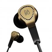 Слушалки Bang & Olufsen BeoPlay H3 - Златисти