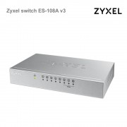 Zyxel switch ES-108A v3