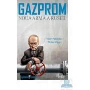 Gazprom noua arma a Rusiei - Valeri Paniuskin