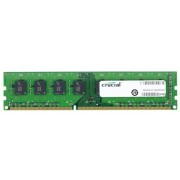 Memorie Crucial CT102464BD160B DDR3, 1x8GB, 1600MHz, CL11