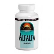 ALFALFA (10 Grain) 648mg 500 Tablets