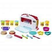 Set de Masas Moldeables Hornito Mágico de Play-Doh-Multicolor