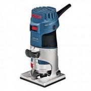BOSCH PRO Affleureuse BOSCH GKF 600 Professional 600 W