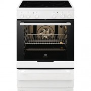 Electrolux EKC6051FOW. 10 st i lager