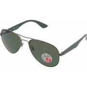 Ochelari de soare Ray-Ban RB3523 029 9A 59