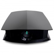 Videoproiettore LCoS - HDR 3D 4K Home Theatre Cineversum Black Wing Two MK2019