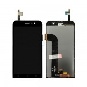 Display LCD e touch Asus Zenfone Go ZB500KL preto