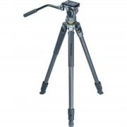 Vanguard Alta Pro 2 263AV KIT 175cm 5kg 3-Section Aluminum Tripod aluminijski stativ s PH-114V Fluid Head fluidnom glavom za video snimanje