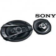 Sony 4 Way In Car Xs-N69402 Coaxial Car Speaker (Black)