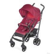 Chicco Kolica za bebe Liteway 3 Basic Red Berry (5020729)