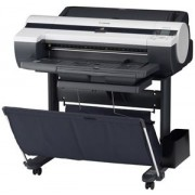 "Plotter Cerneala Canon A1 24"" Imageprograf Ipf610"
