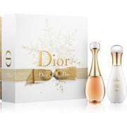 Dior J'adore coffret XIII. Eau de Parfum 50 ml + leite corporal 75 ml