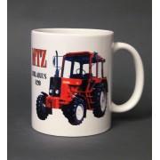 MTZ traktor pohár