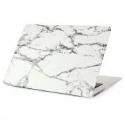 iPouzdro.cz Polykarbonátové pouzdro / kryt na MacBook Air 13 (2010-2017) - Marble White
