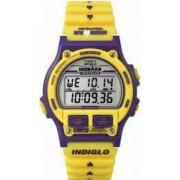Ceas Unisex Timex Ironman T5K840 Yellow-Purple
