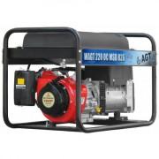 WAGT 220 DC MSB R26 Mitsubishi Generator sudura de santier ,putere maxima 230 V 3.5 kVA , curent sudura 200 A