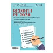 IlSole24Ore Redditi PF 2020