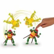 Testoasele Ninja - figurina Raphael saritura laterala