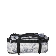 The North Face Base Camp L 95L Duffle Bag White Macrofleck