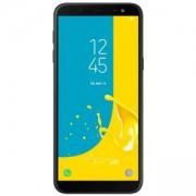 Смартфон Samsung SM-J600F GALAXY J6 (2018) DS, Black, SM-J600FZKUBGL