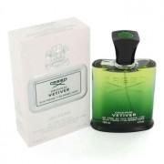 Creed Original Vetiver Millesime Spray 4 oz / 118.29 mL Men's Fragrance 419228