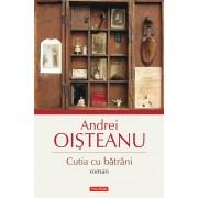 Cutia cu batrani (eBook)