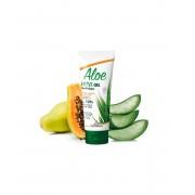 Doktor Természet Specchiasol Aloe Vera papaya vitaminos Gél 100% 200 ml