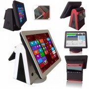 EIA FLY POS D professionale con Display di cortesia Dual core 2GB