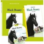 Black Beauty - Anna Sewell Compass Classic Readers Nivelul 1