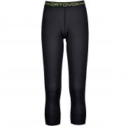 Ortovox Women Short Pants 145 ULTRA black raven