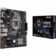 Asus PRIME H310M-E R2.0/CSM matična ploča Baza Intel® 1151v2 Faktor oblika Micro-ATX Set čipova matične ploče Intel® H31