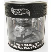 1965 Shelby Cobra Daytona Racing Series 3 of 4 Oil Can Hot Wheels 1/64