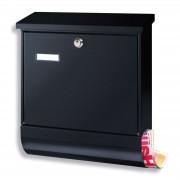 Burgwächter Oblíbená poštovní schránka Set Vario, černá