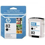 HP 82 Black ( CH565A ) DesignJet 510/800 printer series