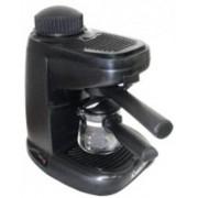 Cafetiera Momert 1330, 800 W, 0.6 L (Negru)