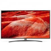 Телевизор LG 55UM7660PLB, 55 инча 4K (3840 x 2160), IPS, Nano Cell, DVB-T2/C/S2, Smart webOS, ThinQ AI, 4KActive HDR, USB, Bluetooth