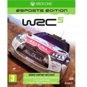 WRC 5 Esports Edition, за Xbox One