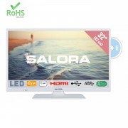 Salora 5000 series 32hdw5015 32'' hd wit led tv