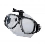 Maszk úszás Spokey Tamukami KAMERA markolat fényképezőgép