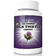 Silymarin Milk Thistle Extract 1000 Mg