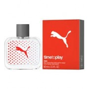 Puma Time To Play Men After Shave Lotion 60 Ml