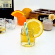 6бр. Чашки за Текила – Буркани