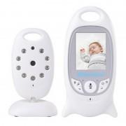 Baby monitor digital, display 2 inch, LCD, senzor temperatura