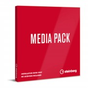 Steinberg - Media Pack WaveLab Pro 9.5 Mastering Software